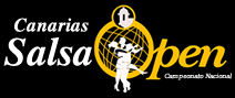 Arranca la participación canaria en el World Salsa Open